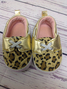 No Brand Leopard Print Shoes