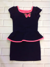 No Brand NAVY & PINK Dress