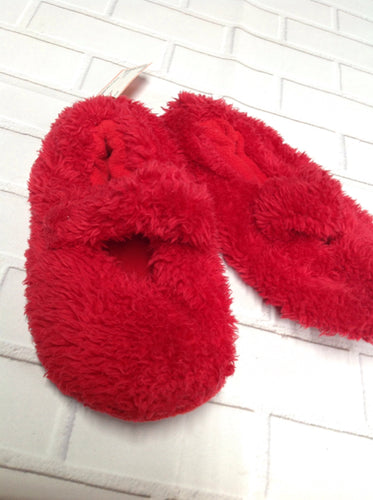No Brand Red Slippers