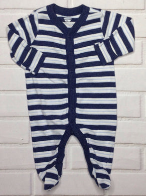 Old Navy Blue & White One Piece