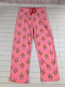 Old Navy PINK PRINT Sleepwear