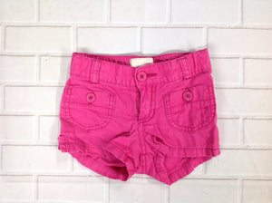 Old Navy Pink Shorts
