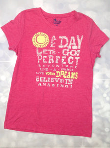 Old Navy Pink Top