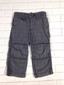 Old Navy Plaid Pants