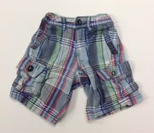 Old Navy Plaid Shorts