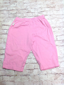 Onesies Light Pink Pants