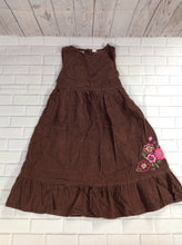 Oshkosh Brown Dress