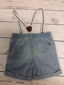 Oshkosh Denim Shorts