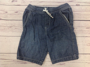 Oshkosh Denim Solid Shorts