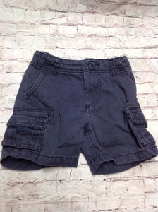 Oshkosh Navy Blue Shorts