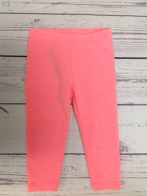 Oshkosh Orange Leggings