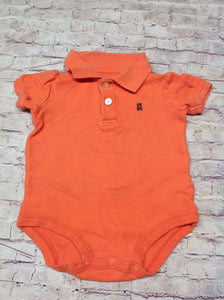 Oshkosh Orange Top