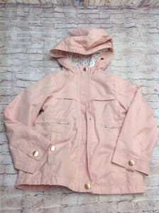 Oshkosh Pale Pink Coat