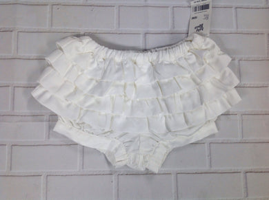 Oshkosh White Shorts