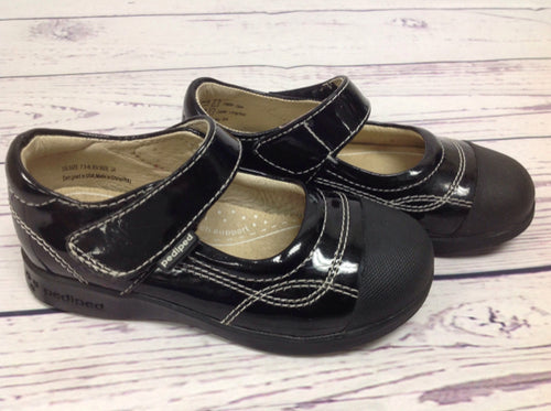 Pediped Black Shoes