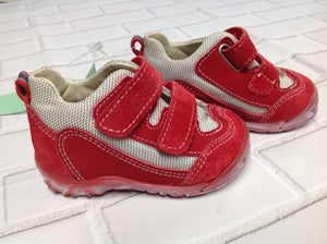 Pepino Red Shoes