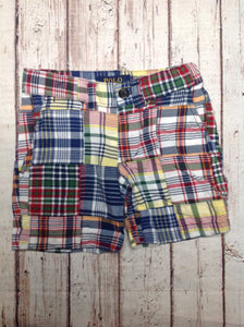 Polo Ralph Lauren Red & Green Shorts