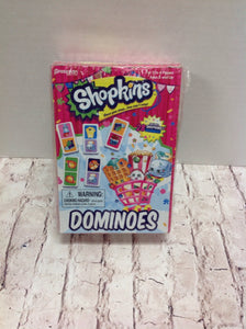 Pressman Shopkins Game