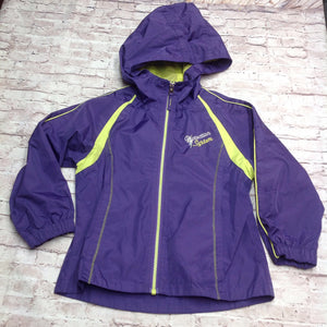 Protection System PURPLE & LIME Coat