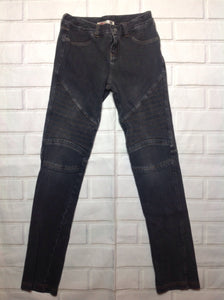 Ragdoll & Rockets BLACK DENIM Jeans