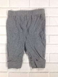 Rene Rafe Gray Pants