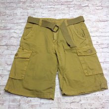 Ring of Fire Tan Shorts