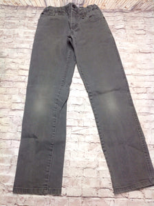 Shaun White Gray Denim Solid Jeans
