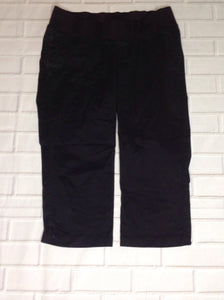 Size 12 Old Navy Black Pants