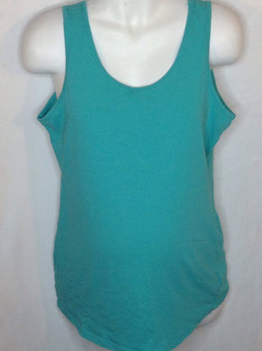 Size Large Bump Start Light Green Top