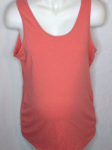 Size Large Bump Start Peach Top