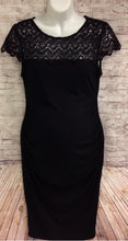 Size XL PATTY BOUTIK Black Dress