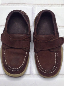 Sperry Brown Shoes