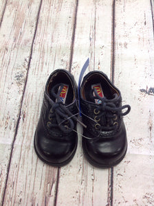 Stride Rite Black Shoes