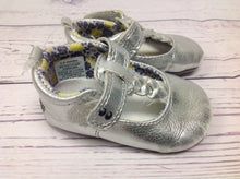 Surprize Silver Shoes