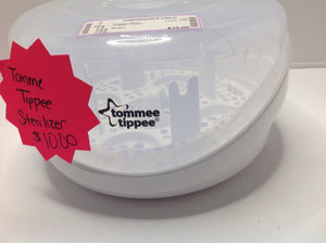 TOMME TIPPEE Nursery Items