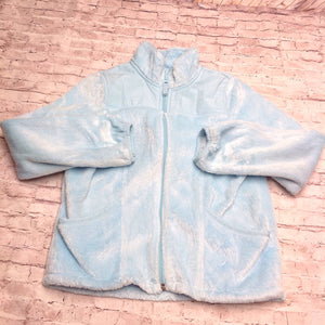 The Place Baby Blue Jacket