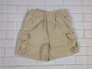 The Place Beige Shorts