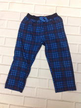 The Place Blue Print Plaid Sleepwear