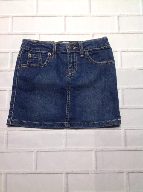 The Place Denim Skirt