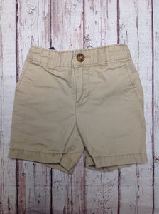 The Place Khaki Shorts