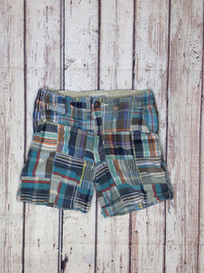 The Place Multi-Color Shorts