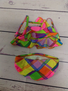 The Place Multi-Color Swimwear