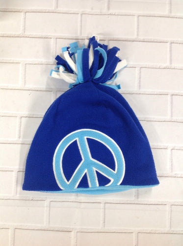 The Place Peace Sign Hat