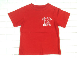 The Place Red Logo Top