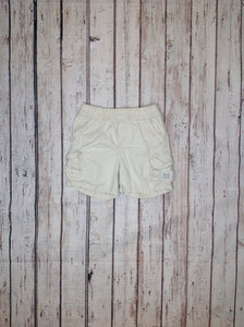 The Place Tan Shorts