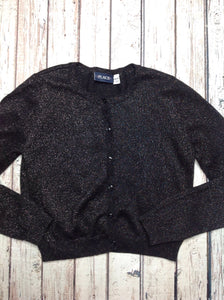 The Place black & gold Sweater