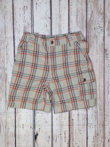 Timberland Brown Shorts