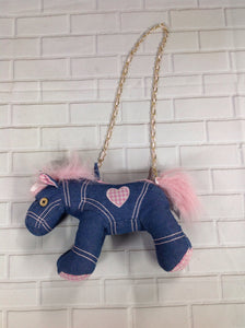 Toby Horse Purse