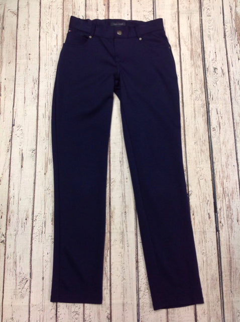 Tommy Hilfiger Blue Pants
