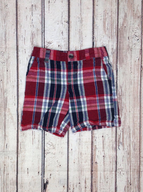 US Polo Multi-Color Shorts